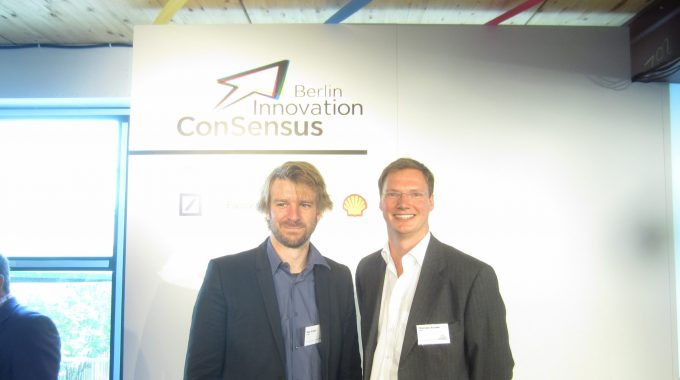 UIIN Shapes The Berlin Innovation Consensus Charter