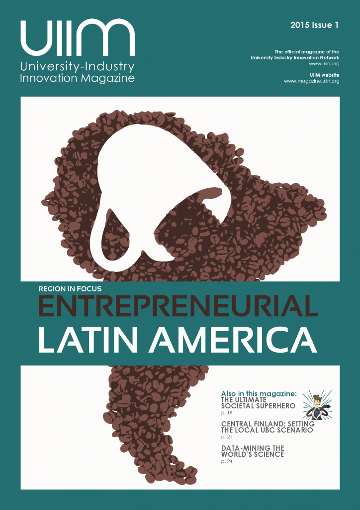 Latin America Issue