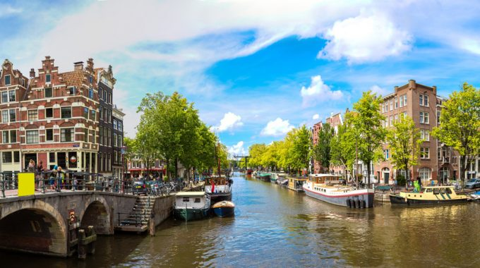 2016 University-Industry Interaction Conference In Amsterdam, NL
