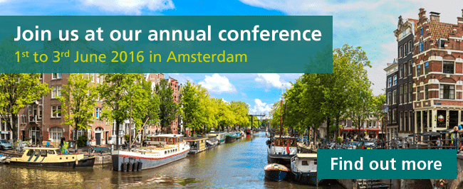 We Have Just Released The Preliminary Programme For Our 2016 University-Industry Interaction Conference In Amsterdam, NL
