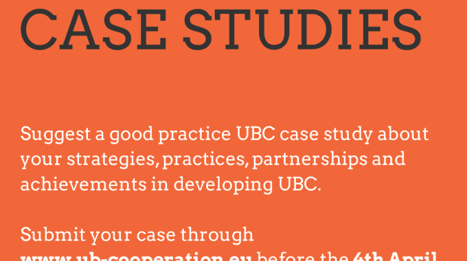Call For Good Practice Case Studies | State Of European University-Business Cooperation