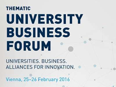 Dual Study Programmes And Entrepreneurship Helping Universities