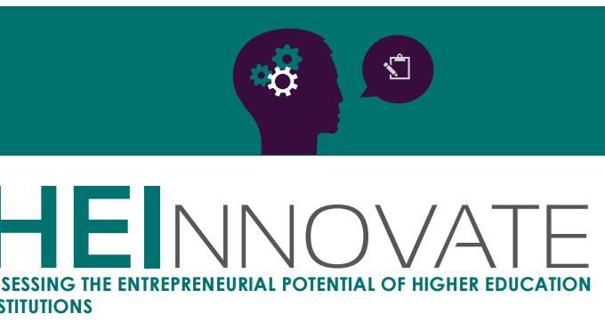 UIIM: Why Should HEIs Be 'entrepreneurial'?