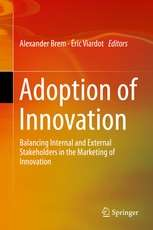 Interview With Authors: Adoption Of Innovation