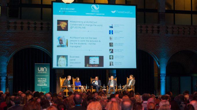 Keynote Speaker For The UIIN 2016 Conference: Meet Professor Jan Cobbenhagen