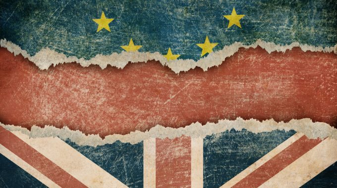 The Brexit And Its Effect On A Cross-border Innovation Alliance