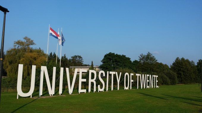University Of Twente: Most Entrepreneurial University Of The Netherlands