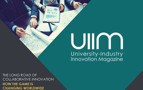 A New UIIM Issue: The Long Road Of Collaborative Innovation
