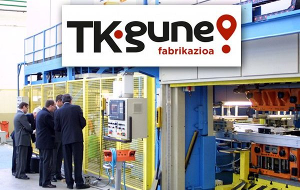 TKgune Programme Facilitating Innovation In The Basque Country