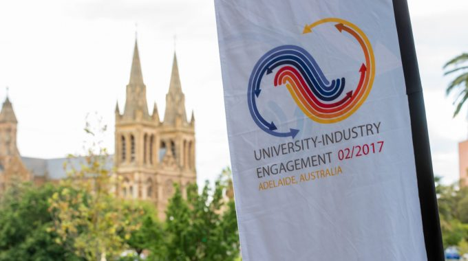 1st Asia-Pacific University Industry Engagement Conference Attracts More Than 200 Participants From 29 Countries