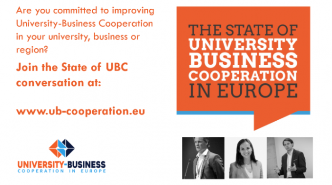 Collaboration Between Universities And Business: There Is A Larger Ecosystem To Consider