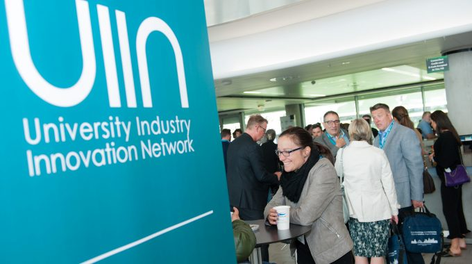 Largest UIIN Conference Thus Far Re-Affirms The Importance Of University-Industry Interaction
