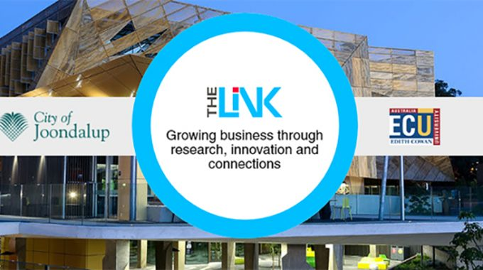 THE LINK – Catalyst In Connecting Businesses And Academic Researchers To Develop Innovative Solutions In Australia