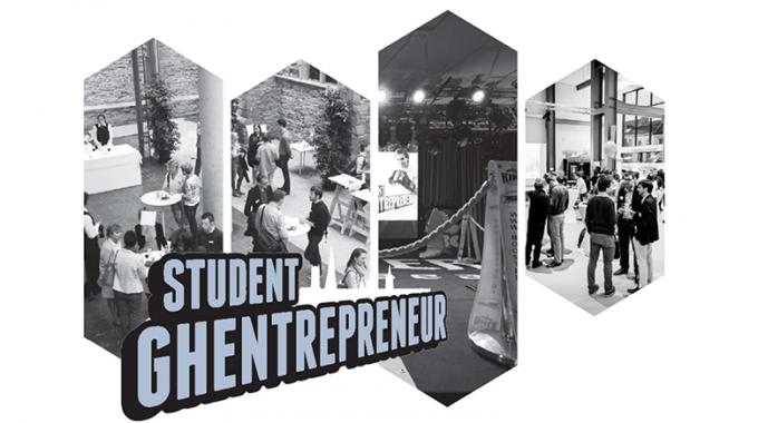 The City Of Ghent – Supporting Student Entrepreneurship Through Collaboration