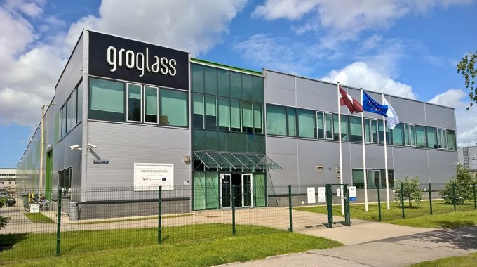 How The Latvian Glass Producer Reaches Global Markets: The Transparent Case Of GroGlass