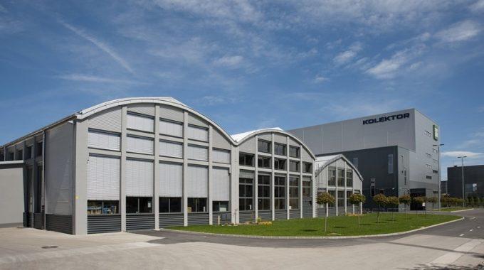 Kolektor Group Maintains Its High-Tech Momentum Via University Cooperation