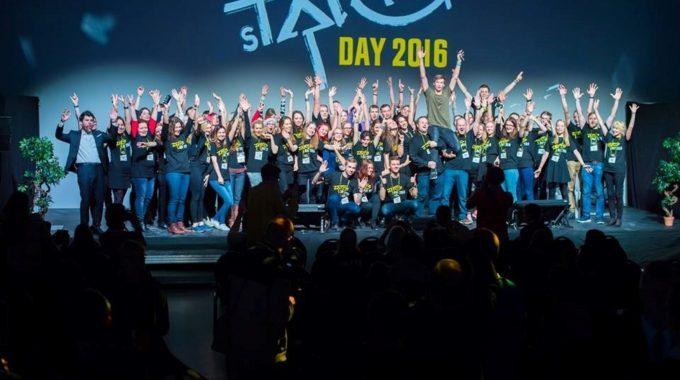 University Of Tartu Cultivates Entrepreneurial Spirit Through External Engagement