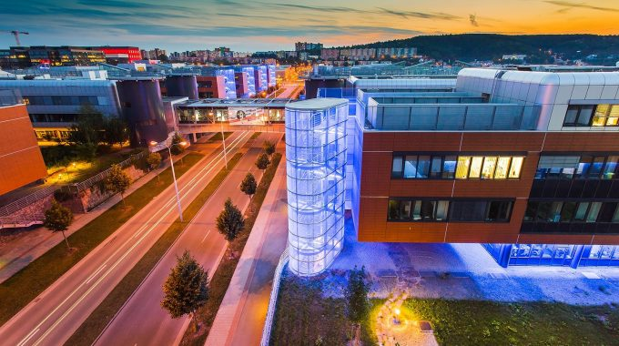 The South Moravian Innovation Centre Spurs Regional Innovation In Czech Republic