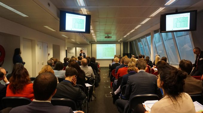 Findings From The Largest Study On University-Business Cooperation In Europe Launched In Brussels