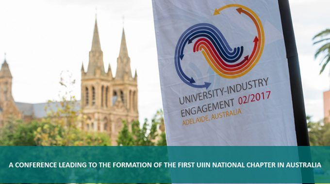 UIIN Launches Its First National Chapter In Australia