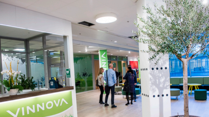 VINNOVA Boosts Collaboration Between HEIs And The Wider Society