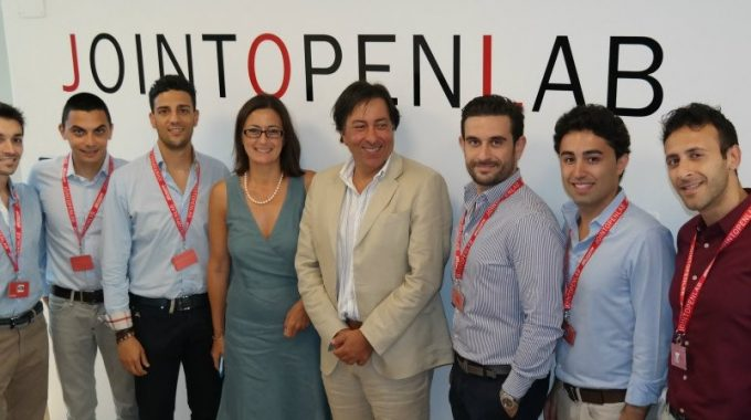 Telecom Italia Redefines Knowledge And Technology Transfer Through Joint Open Labs