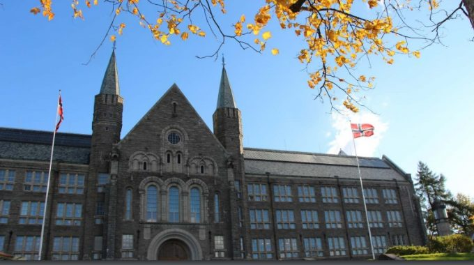 Industry-Led Approach To Education: The Global Manufacturing Management Program At NTNU