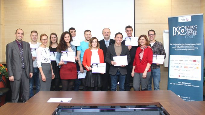 Experiential Learning At The University Of Economics In Bratislava