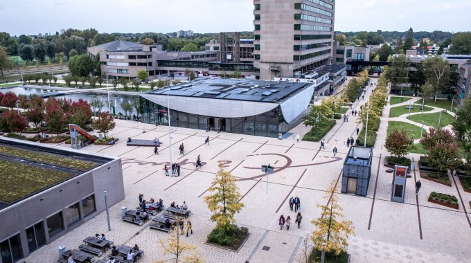Erasmus University Of Rotterdam: Where Ideas Turn Into Successful Artistic Productions