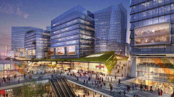 China's Emerging Innovation Hubs