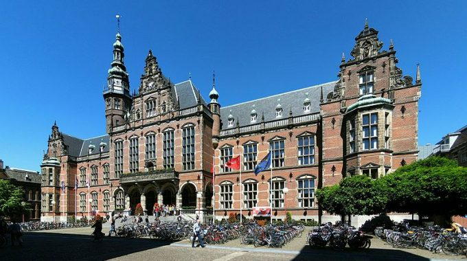 Connecting Science, Business And Policy Through Work Placements At The University Of Groningen
