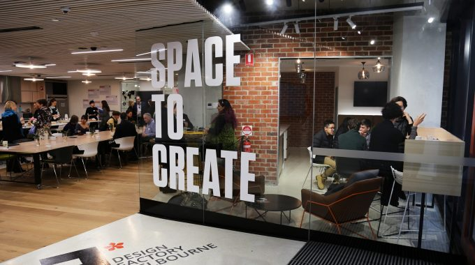 Design Factory Melbourne: Charting The Pathway To Effective Co-creation