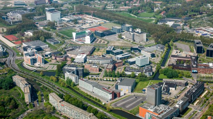 Leiden Bioscience Park Drives Innovation In Biotechnology And Life Sciences