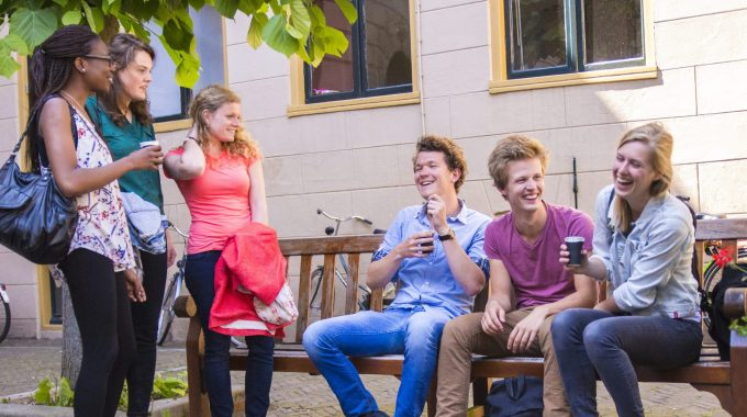 University Of Groningen Prepares Its Students For The World Of Work Via Its Approach In Work-Based Learning (WBL)