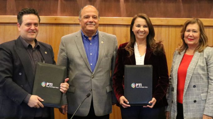 University-Industry-Government Partnerships For Innovation In Paraguay