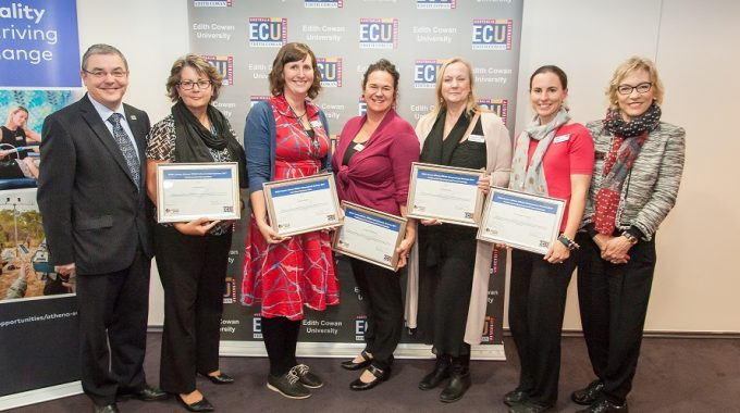 Why Is Higher Education's Role In Achieving Gender Equality Fundamental To Australian Innovation And Entrepreneurship?