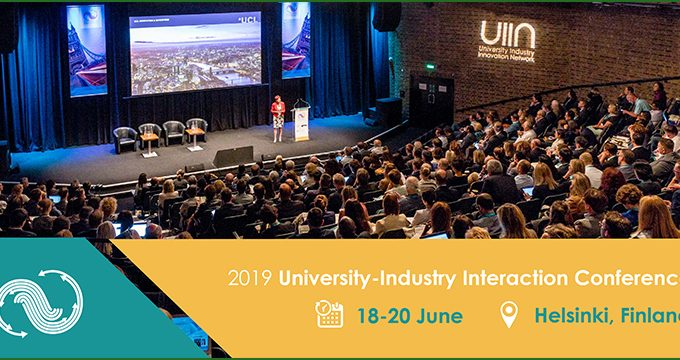 A Glance Ahead To The 2019 University-Industry Interaction Conference In Helsinki