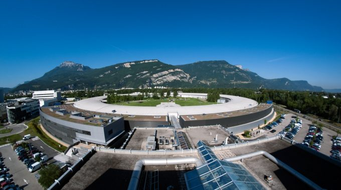 ESRF: Bringing The World To Grenoble