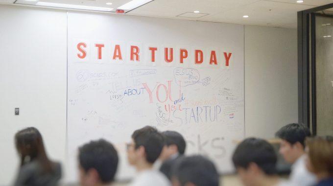 BSEEN: A Kick-off Platform For Young British Entrepreneurs
