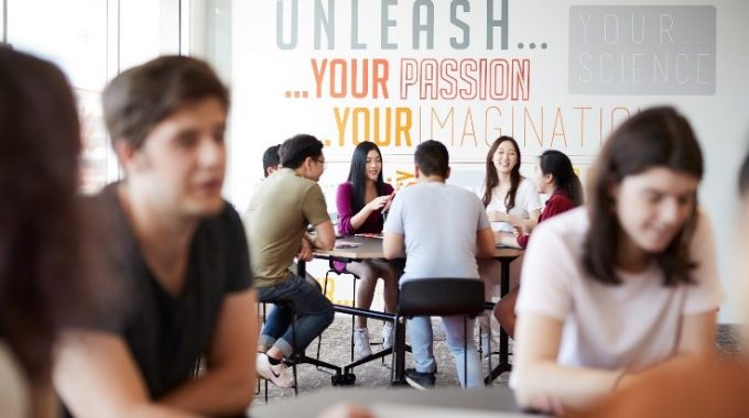Growing Innovators And Entrepreneurs At The University Of Auckland