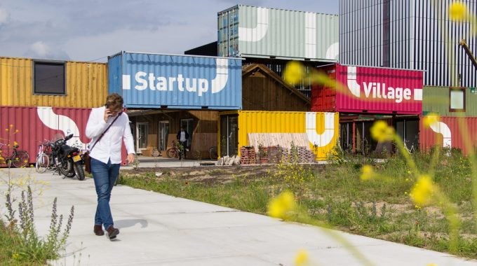 Amsterdam Center For Entrepreneurship Empowers Innovators To Create High Impact Ventures