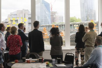 The Future Of Universities | Workshop