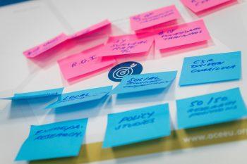 Enterpreneurial Leadership In Higher Education Workshop