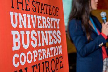 Leading University-business Collaboration Workshop