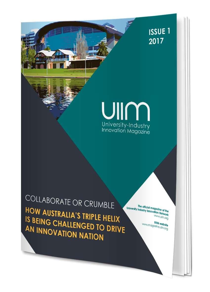 Magazine | University-Industry Interaction Case Studies – Jan. 2017