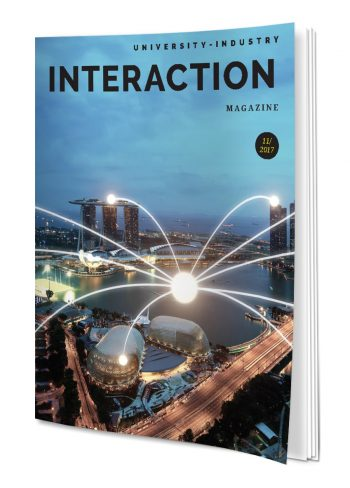 Magazine | University-Industry Interaction Case Studies – Nov. 2017