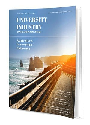 Magazine | Australia's Innovation Pathways – Special Issue 2019