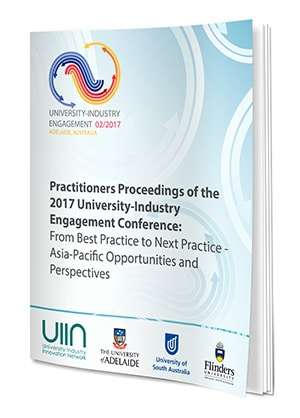 Practitioners Proceedings Of The 2017 University-Industry Engagement Conference