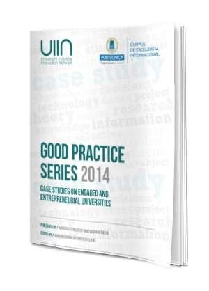 Good Practice Series 2014 – Entrepreneurial Universities