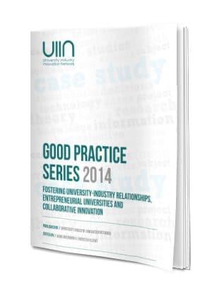 Good Practice Series 2014 – Fostering Relationships